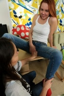 Young Girls Playing With Sex Toys