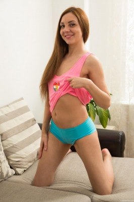 Veronika L  from CLUBSEVENTEEN