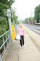 Lovita Fate in Teen Picked Up At Railway Station And Fucked Hard gallery from CLUBSEVENTEEN