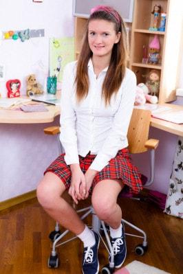 Faina B  from CLUBSEVENTEEN