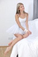 Sexy Ballerina Gina Gerson