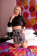 Darina Nikitina in Yera gallery from CLUBSEVENTEEN