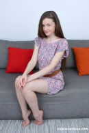 Emily Bloom in Gorgeous Teen Showing Her Tight Body gallery from CLUBSEVENTEEN