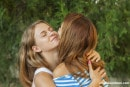 Kate Rich & Jenny Manson in Cute Teens Love Playing With Each Other's Snatch gallery from CLUBSEVENTEEN
