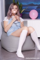 Fresh New Talent Tiny Teen gallery from CLUBSEVENTEEN