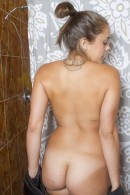Shower Time With Cristina gallery from COSMID