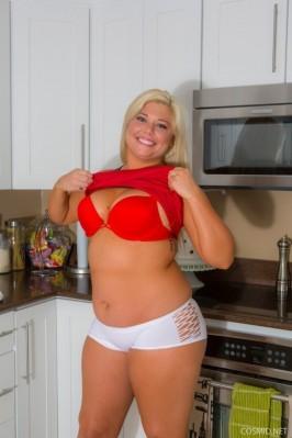 Amanda clark nude