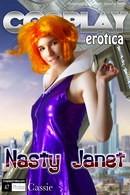 Nasty Janet
