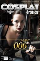 Agent 006