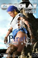 Pirate without a Ship