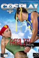 Fatality Special
