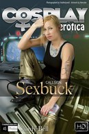 Callsign: Sexbuck
