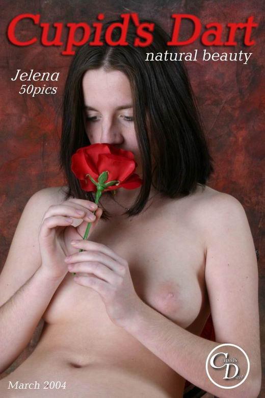 Jelena - for CUPIDS DART
