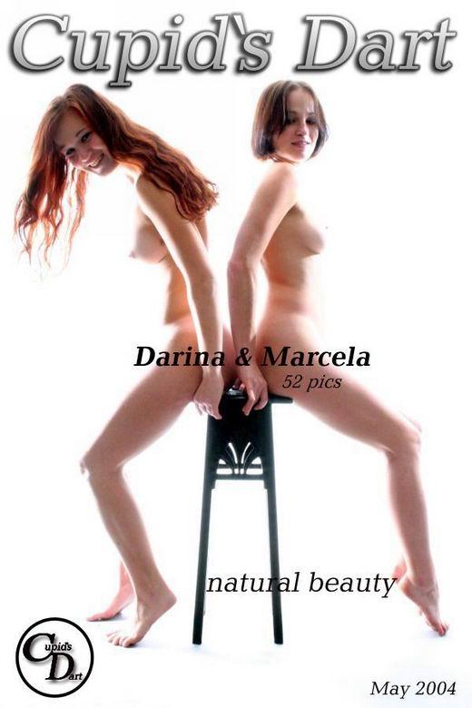 Darina & Marcela - for CUPIDS DART