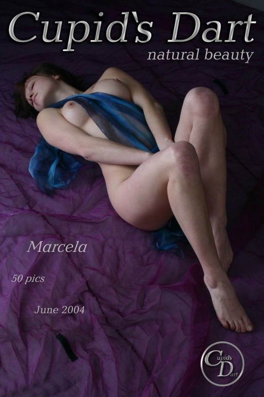 Marcela - for CUPIDS DART