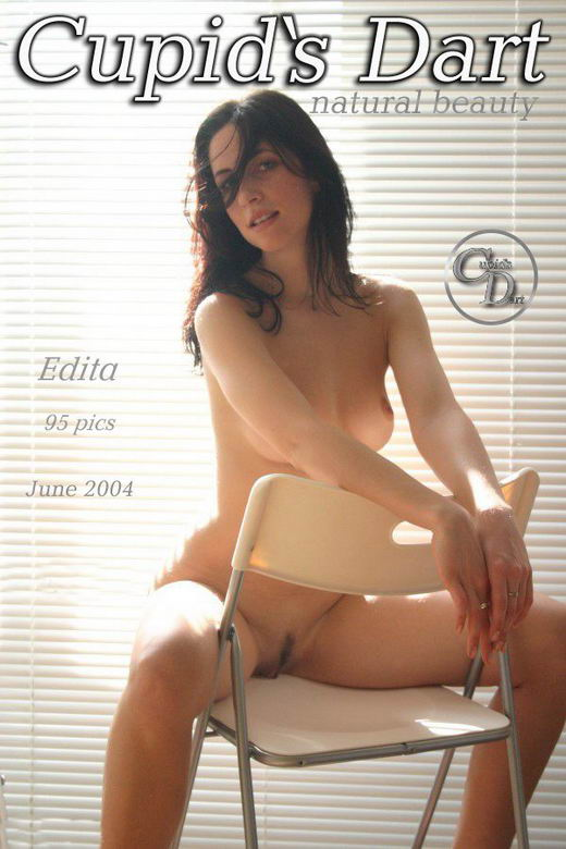 Edita - for CUPIDS DART