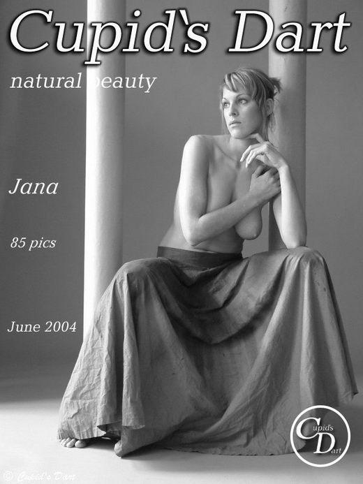 Jana - for CUPIDS DART