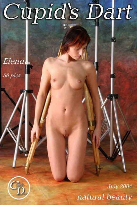 Elena - for CUPIDS DART