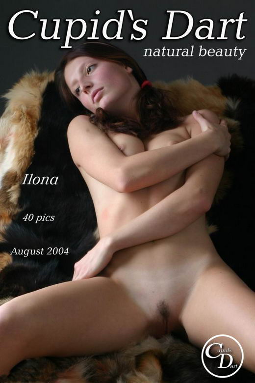 Ilona - for CUPIDS DART