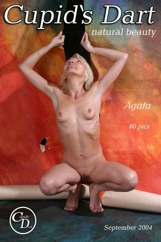 Agata - for CUPIDS DART