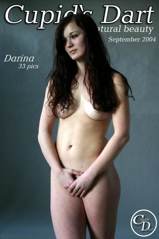 Darina - for CUPIDS DART