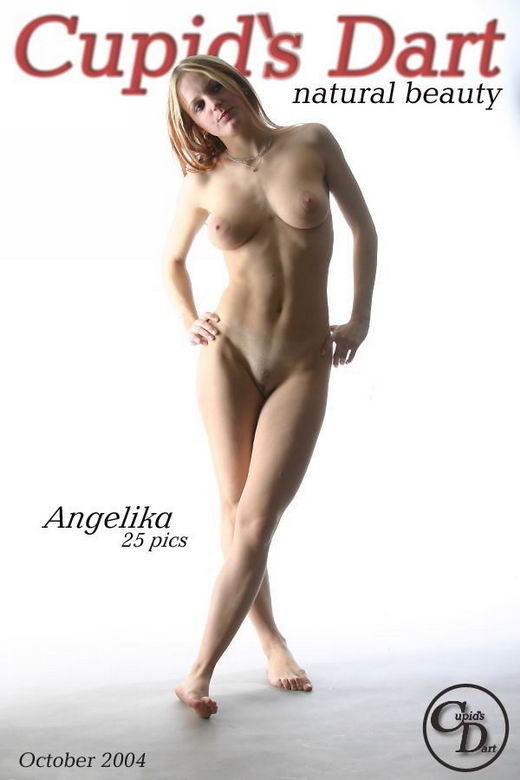 Angelika - for CUPIDS DART