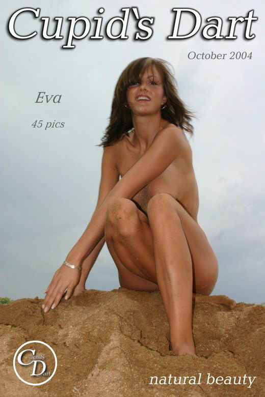 Eva - for CUPIDS DART