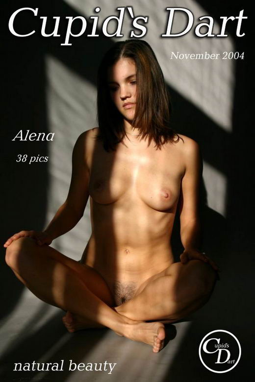 Alena - for CUPIDS DART