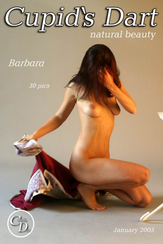 Barbara - for CUPIDS DART