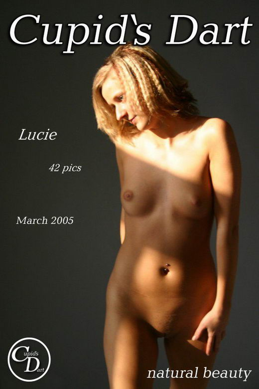 Lucie - for CUPIDS DART