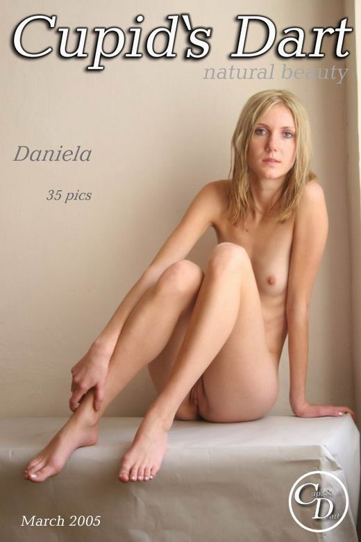 Daniela - for CUPIDS DART