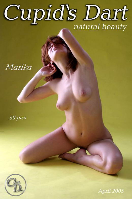 Marika - for CUPIDS DART