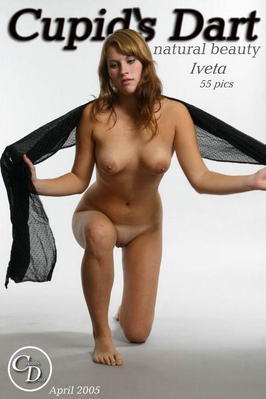 Iveta - for CUPIDS DART