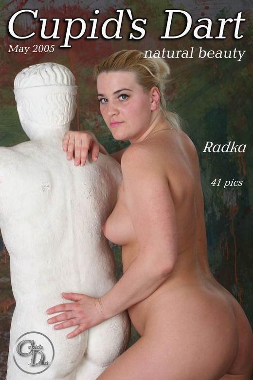 Radka - for CUPIDS DART