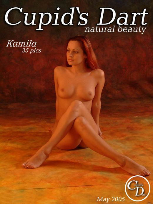 Kamila - for CUPIDS DART