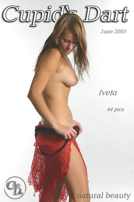 Iveta - for CUPIDS DART