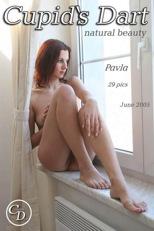 Pavla - for CUPIDS DART