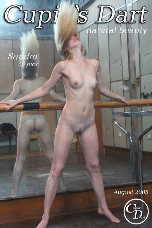 Sandra - for CUPIDS DART