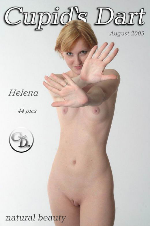 Helena - for CUPIDS DART