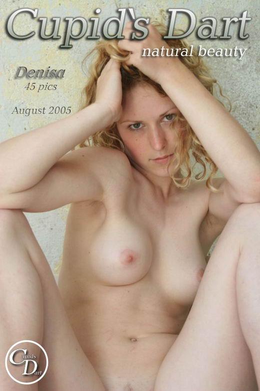 Denisa - for CUPIDS DART