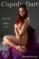 Alice in  gallery from CUPIDS DART