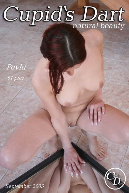 Pavla - for CUPIDS DART