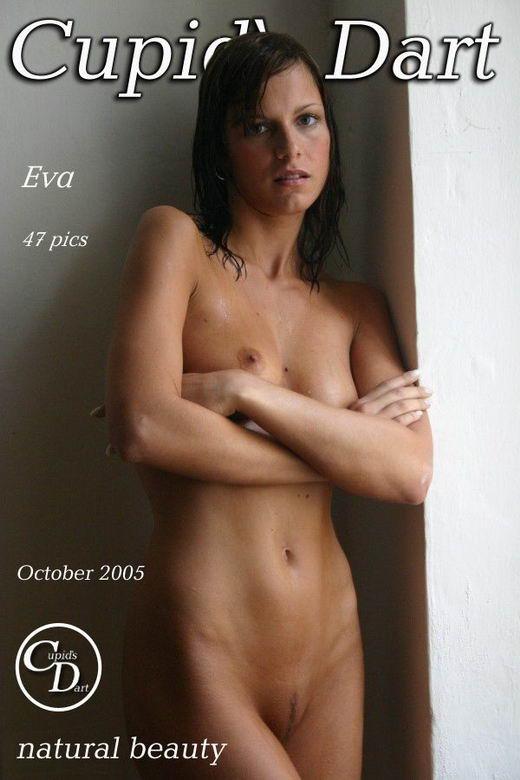 Eva - for CUPIDS DART