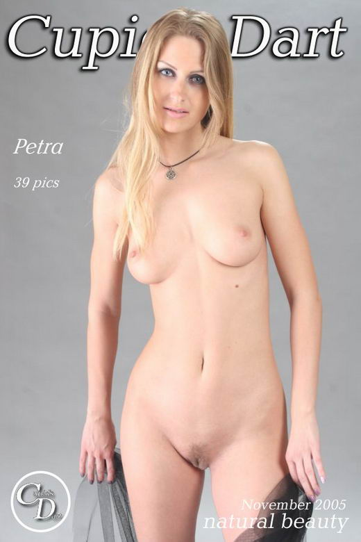 Petra - for CUPIDS DART