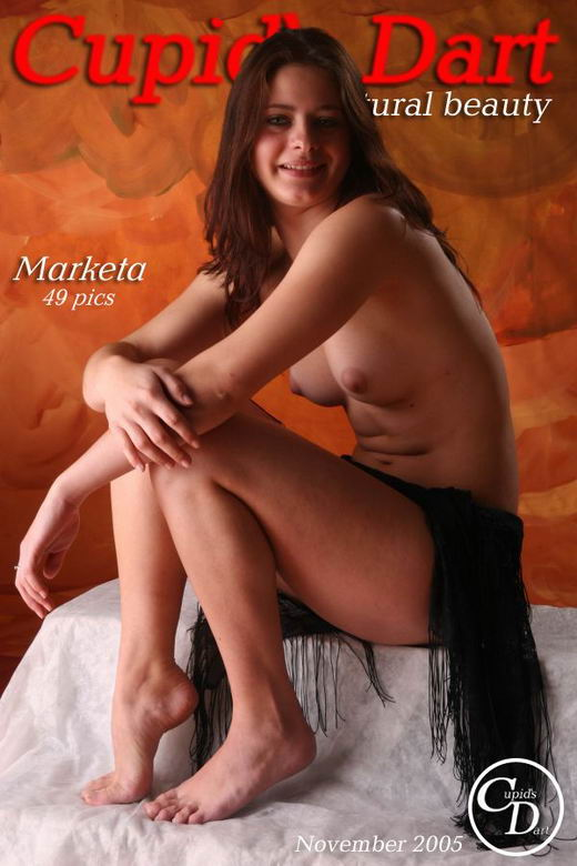 Marketa - for CUPIDS DART