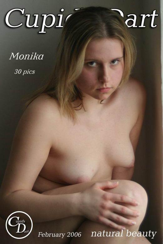 Monika - for CUPIDS DART