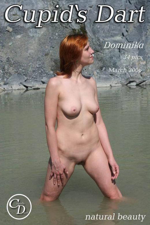 Dominika - for CUPIDS DART