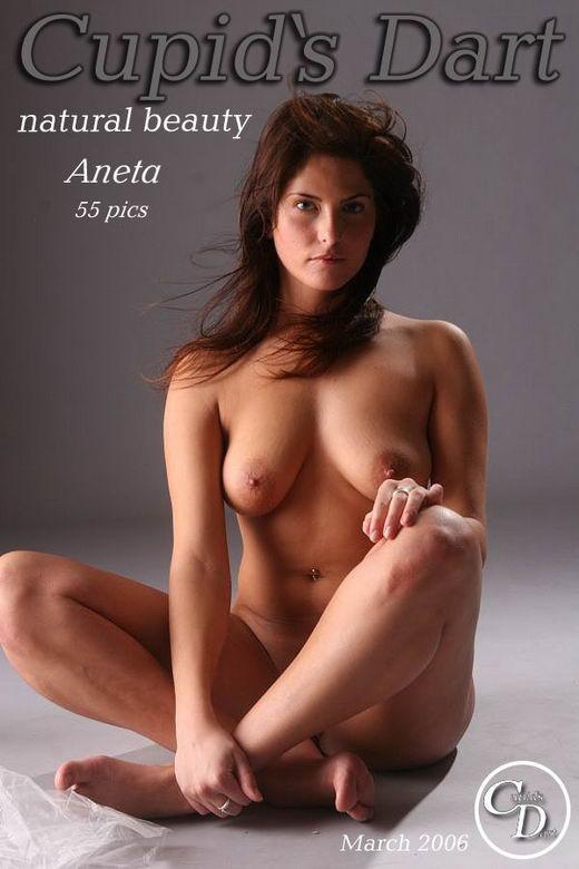 Aneta - for CUPIDS DART