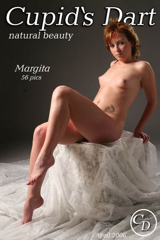 Margita - for CUPIDS DART
