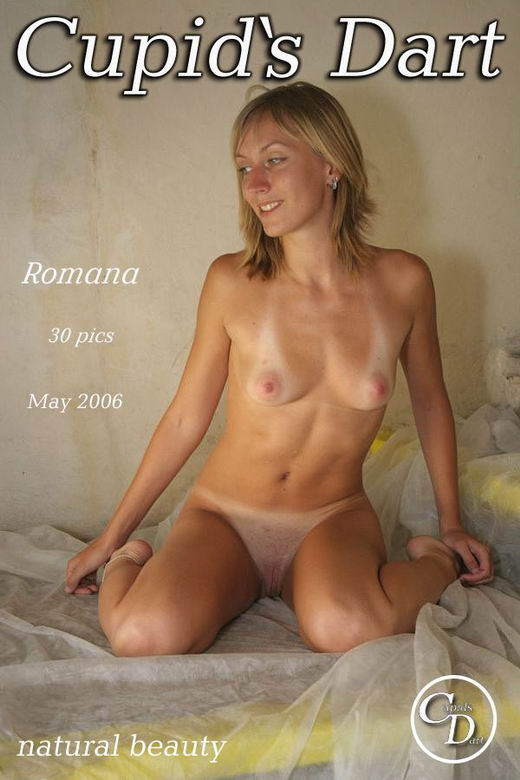 Romana - for CUPIDS DART
